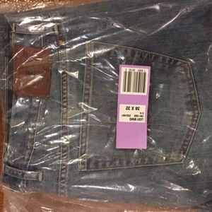 Lucky Brand Jeans 38 X 32